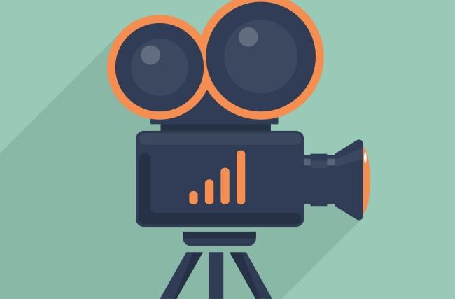 Como se tornar o herói da sua audiência usando vídeo