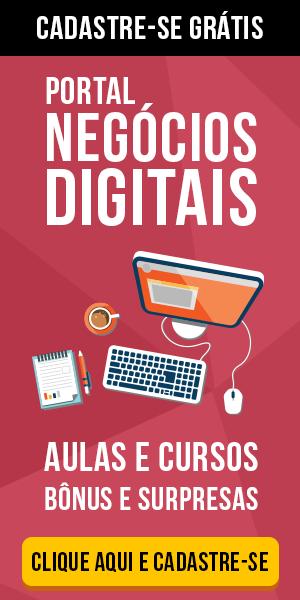 Portal Negócios Digitais